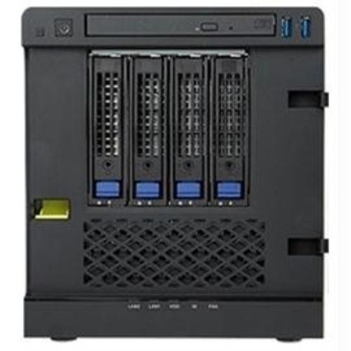 Inwin Development IW-MS04-01-S265 265w Mini Server ITX Tower (Case Only)