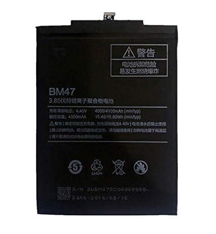 Amazon.com: FidgetFidget - Batería de repuesto para Xiaomi ...