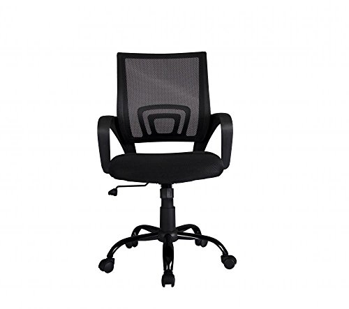 black-ergonomic-mesh-computer-office-desk-midback-task-chair-w-metal-base-one-pack