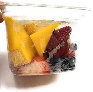 Fresh Mix Blueberry Mango And Strawberry Conventional