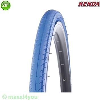 """2x Kenda Kontender K-196 28/"""" Rennradreifen GELB 26-622 Fahrraddecke Reifen"""