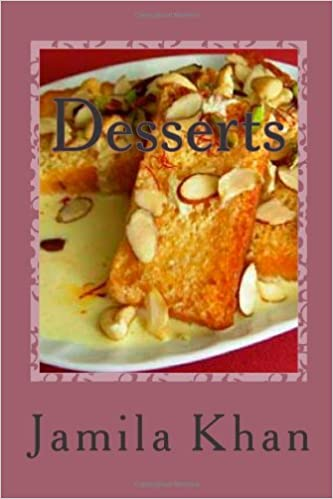 Desserts: Easy Dessert Recipes