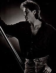 John Travolta original clipping magazine photo 1pg 8x10 #Q3214