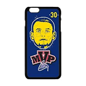 Run horse stoJust for You, Basketball superstar stephen curry # 30 picture for black plastic Case For Iphone 6 Plus (5.5 Inch) Cover case