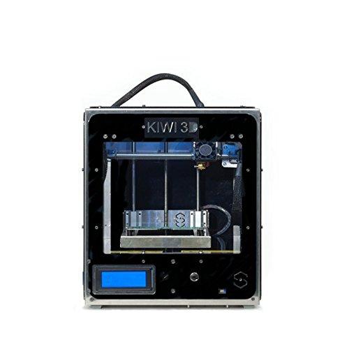 Sharebot Kiwi 3D - Impresora 3D (140 x 100 x100 mm, ranura ...