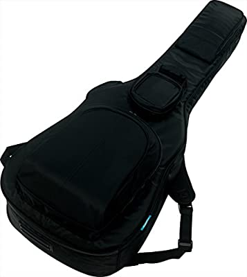 Ibanez IGB924GY Power pad Electric Guitar Gig Bag