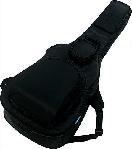 Ibanez IAB924BK POWERPAD Acoustic Guitar Gig Bag , Black