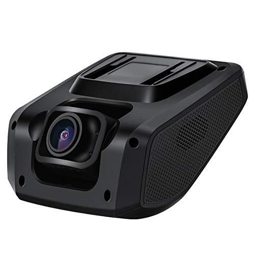 CofunKool Dash Cam 1080P FHD Starlight Night Vision Car Driving Recorder Dashboard Camera with 3 LCD Screen 150° Wide Angle G-Sensor Loop Recording Motion Detection
