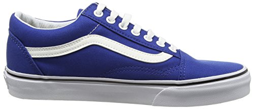 Skate Old True Blue Classic Skool Unisex Shoes Vans I6qPU6