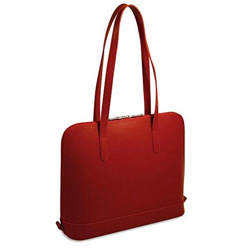 Jack Georges Chelsea Manhattan Tote - (Jack Georges Italian Leather Handbag)