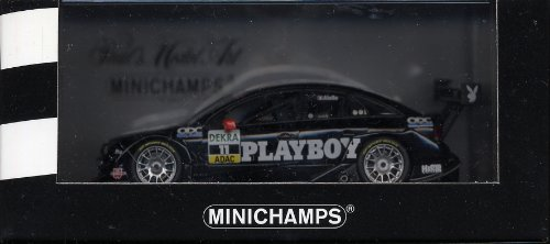 Minichamps – Polizeifahrzeugen – 400054611 – Opel Vectra GTS V8 2005 Aiello – 1/43