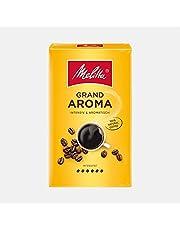 قهوه ميليتا جراند اروما