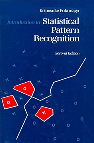 Introduction to Statistical Pattern Recognition (Computer Science & Scientific Computing)