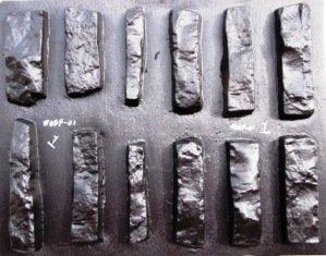 72 Drystack Stackstone Concrete Molds to Cast Stone Veneer ()