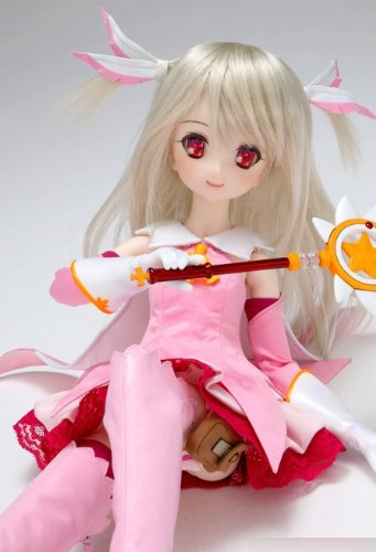 Mini Dollfie Dream Fate Kaleid Liner Prisma Illya Magical