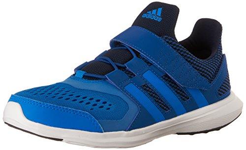 c5834ca4a8 adidas Performance Hyperfast 2.0 EL K Shoe (Little Kid/Big - Import ...