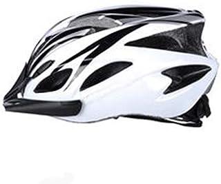 Cobnhdu Vélo Casque d'équitation en Plein air pour Hommes et Femmes One Moulding Technology