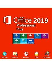 Office 2019 Professional Plus Original Lifetime License Key