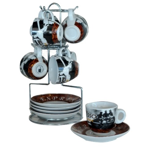 Jura Impressa A9 One-Touch Espresso Machine + Accessory Kit