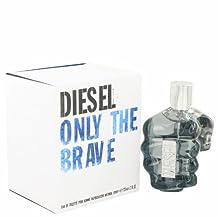 Only the Brave by Diesel Eau De Toilette Spray 50 ml for Men