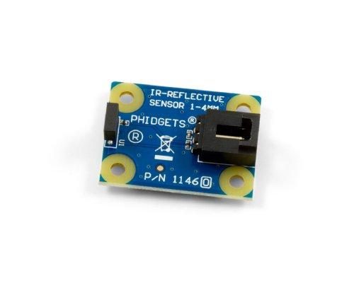 IR Reflective Sensor 1-4mm