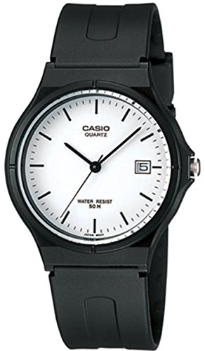 Casio Unisex MW59 7EV Black Quartz