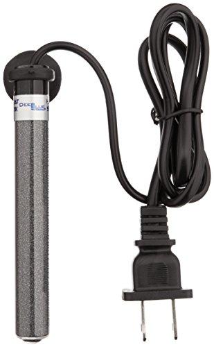 Deep Blue Professional ADB12882 Heat Stik Sub Heater for Aquarium, Mini, 15-watt by Deep Blue Professional