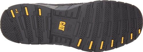 Men's Shoe Medium Streamline Work Toe Caterpillar Comp Charcoal 8wTSOdSq