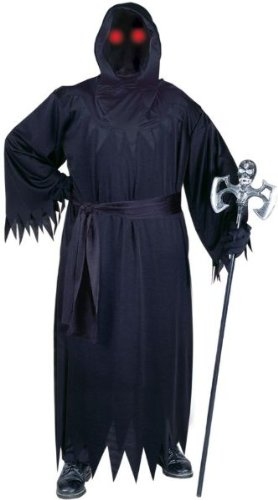 Unknown Phantom Fade In Out Costume - Plus Size - Chest Size (Fade In Fade Out Phantom Costume)