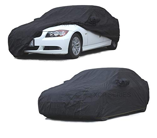 XtremeCoverPro Car Cover -  Compatible With Cars Up To 180