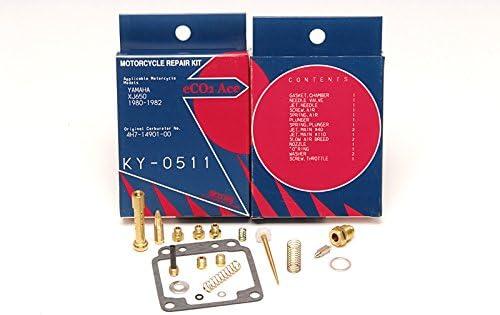 Carburetor Carb Fuel Air Mixture Screw YAMAHA XJ650 1980-1983