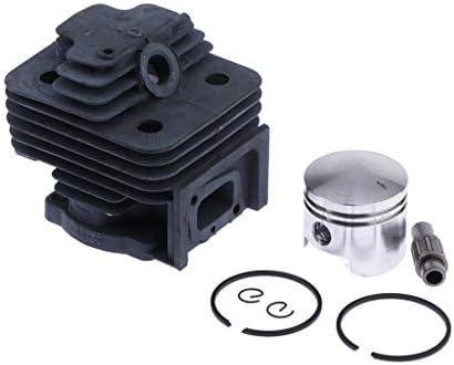 gazechimp Cylinder Piston Ring Gasket Kit for Honda Z50 Z50R