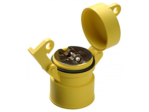 WELL-CAP-01 Well Cap for Mounting HOBO Water Level Loggers. Fits Standard 2