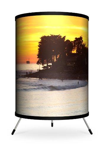 Lamp-In-A-Box TRI-FAR-SDRIN Featured Artists - Sean Davey