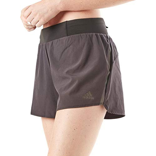 Corto Short Pantalone Nero Donna Saturday adidas gawt44