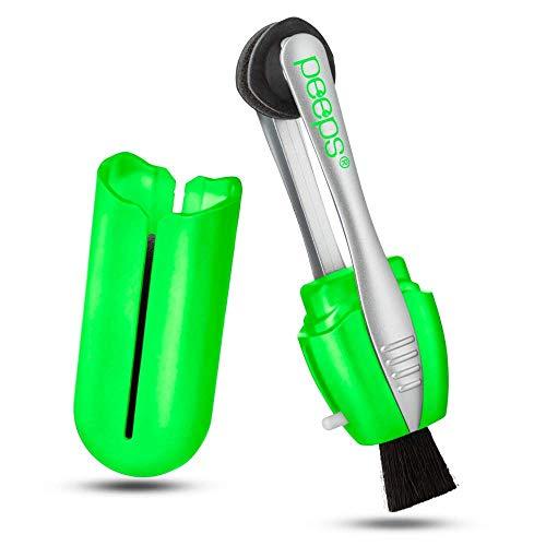Limpiador de Anteojos con carbono 500 usos - Ver Video - ibg