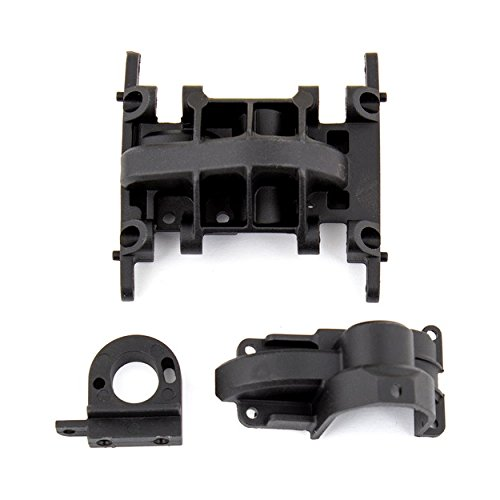 - Associated 41003 CR12 Gearbox and Motor Mount