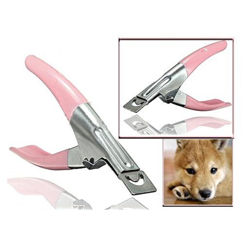 Coupe Ciseaux pince Capsule Manucure Ongles griffe Chien Chat Toilettage