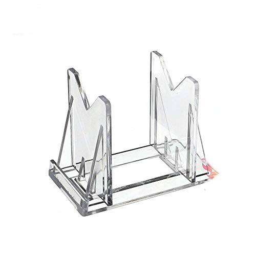 Fishing Lure Display Stand Easels, 25 Pack (Lure Display)