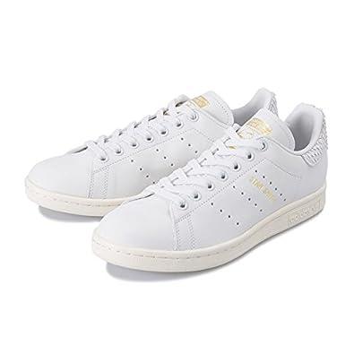 dba2e39efbdf72 Amazon | 【ADIDAS】 アディダス オリジナルス STAN SMITH W スタンスミス CG3636 ホワイト 27.5cm |  adidas(アディダス) | スニーカー