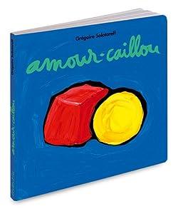 "Afficher ""Amour-caillou"""