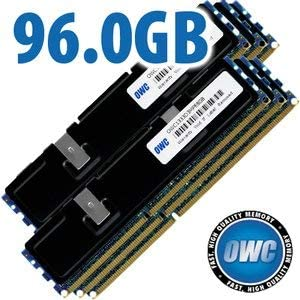 56GB 14x4GB Certified Refurbished PC3-10600R 1333MHz DDR3 ECC Registered Memory Kit for a Supermicro X9DRW-CF31 Server