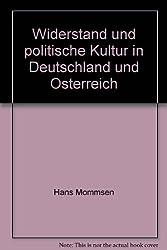 Widerstand und politische Kultur in Deutschland und Österreich
