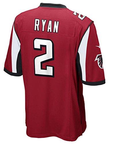 Nike Matt Ryan Atlanta Falcons Youth Game Jersey  Youth Medium