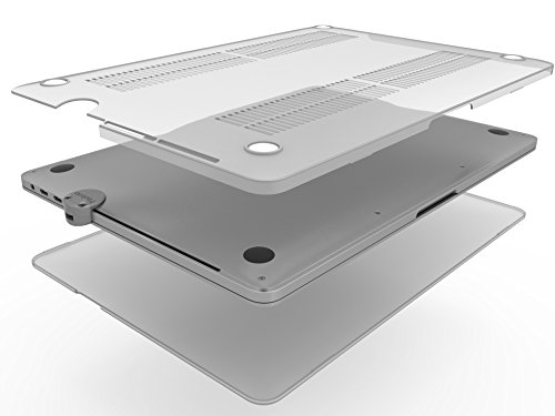 Find Cheap Compulocks Case, Ledge Lock Adapter and Combination Lock for 15 MacBook Touch Bar(MBPRTB...