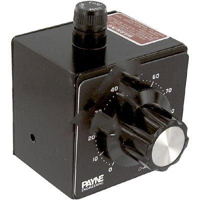 Payne Controls Company 18TBP-1-10 Controller Phase 1.2 120 VAC 10 A 0 to 118 VAC 50/60 Hz Single Phase