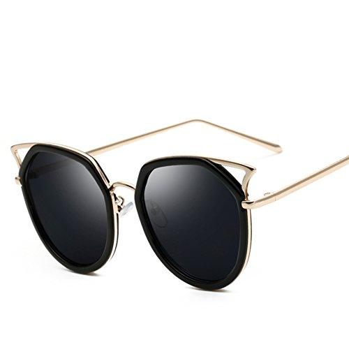 BENNINGCO-Womens-Retro-Sunglass-Fashion-Cat-Ear-Design-Glasses