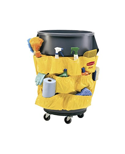 (Rubbermaid Brute Storage Caddy for 32 and 44 gal Container)