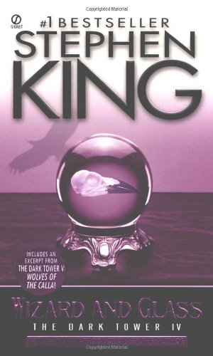 The Dark Tower IV: Wizard and Glass ISBN-13 9780451210876
