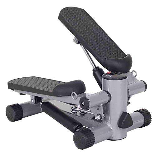 Goplus Mini Stepper Air Climber ...